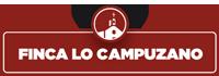Finca lo Campuzano Logo